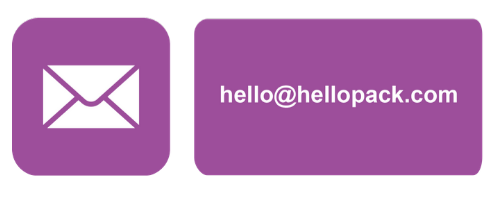 hellopack mail